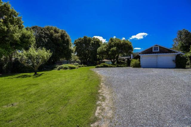 1885 Indian Valley Road, Novato, CA 94947 (#21908947) :: Lisa Perotti | Zephyr Real Estate
