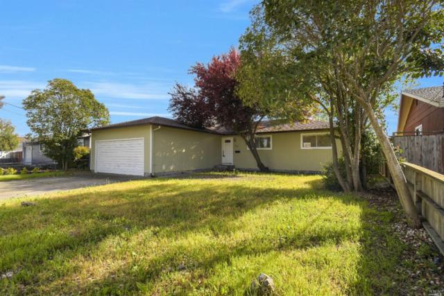 624 Saint Francis Drive, Petaluma, CA 94954 (#21908957) :: W Real Estate   Luxury Team