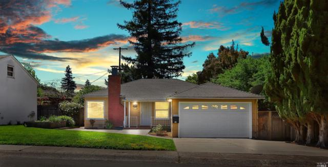 1405 Ensign Avenue, Vallejo, CA 94590 (#21908958) :: Lisa Imhoff   Coldwell Banker Kappel Gateway Realty