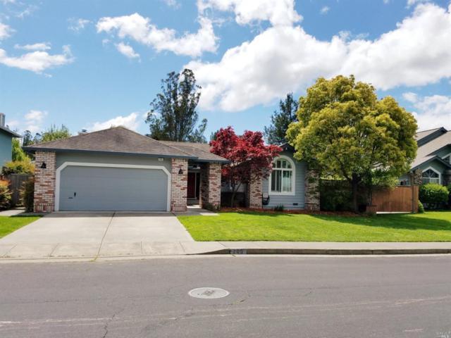 209 Veronda Avenue, Cotati, CA 94931 (#21909010) :: Lisa Perotti | Zephyr Real Estate