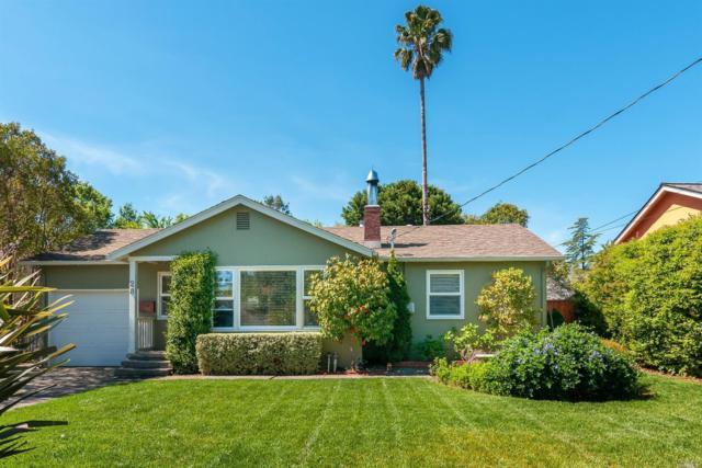 28 Joan Avenue, Novato, CA 94947 (#21909011) :: Michael Hulsey & Associates