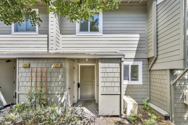 1259 Royal Oak Terrace C, Novato, CA 94947 (#21909017) :: Lisa Perotti | Zephyr Real Estate
