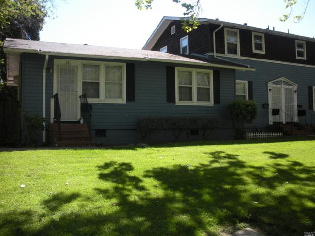 12 Selfridge Street, Vallejo, CA 94590 (#21909018) :: Michael Hulsey & Associates