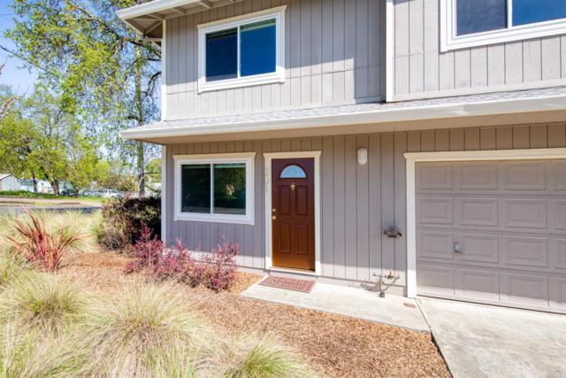 201 Main Circle, Ukiah, CA 95482 (#21909019) :: Michael Hulsey & Associates