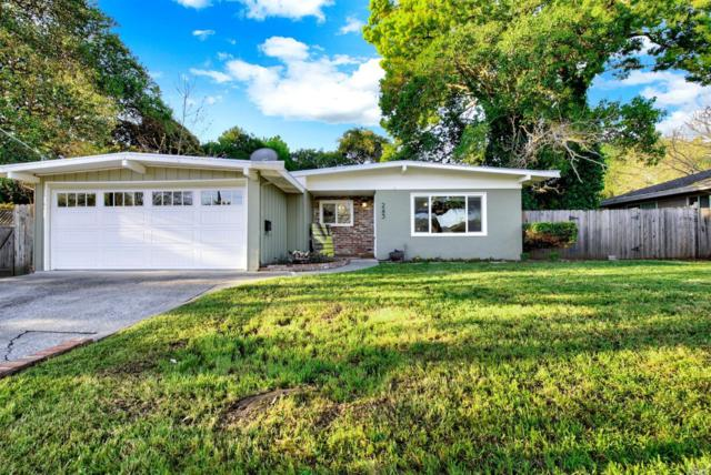 243 W Kendal Street, Vacaville, CA 95688 (#21909027) :: Intero Real Estate Services