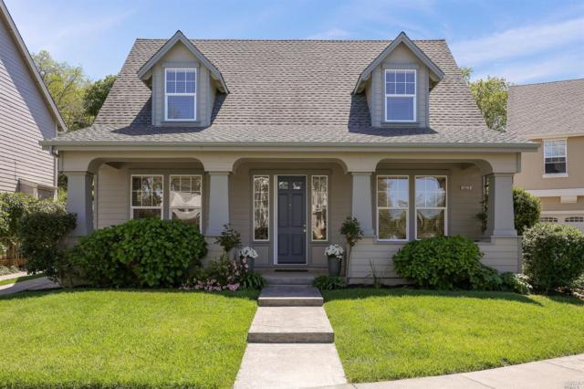 1678 Stirrup Loop Way, Healdsburg, CA 95448 (#21909032) :: Intero Real Estate Services
