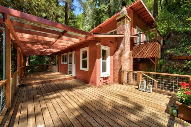 11135 Sequoia Road, Forestville, CA 95436 (#21909034) :: Perisson Real Estate, Inc.