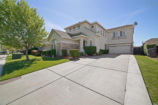 1663 Vandenberg Circle, Suisun City, CA 94585 (#21909039) :: Rapisarda Real Estate