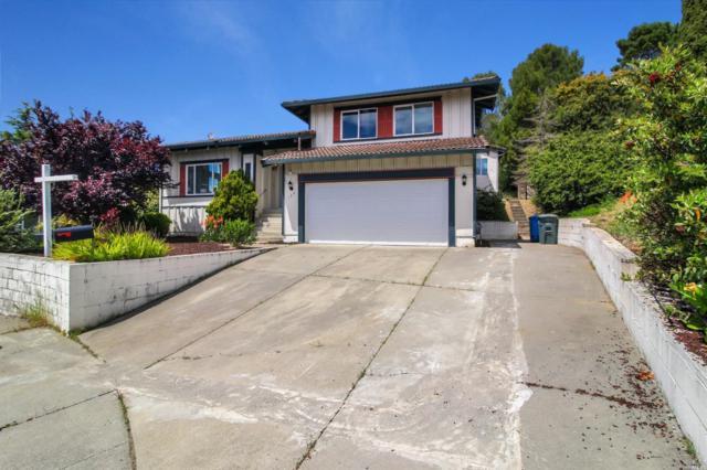 124 Ron Court, Vallejo, CA 94591 (#21909040) :: Perisson Real Estate, Inc.