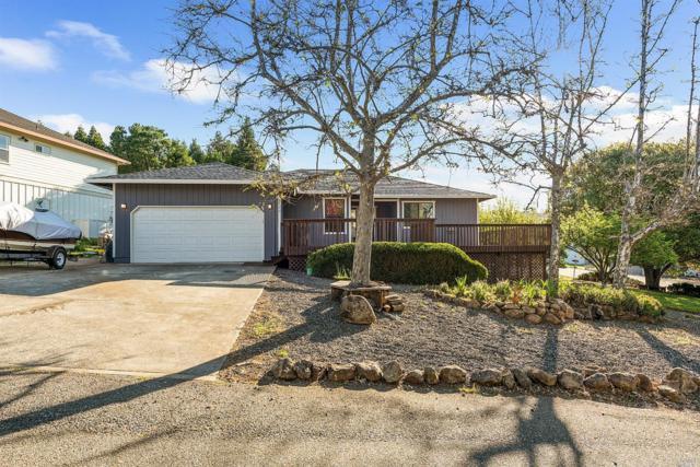 16770 Foxglen Road, Hidden Valley Lake, CA 95467 (#21909049) :: Michael Hulsey & Associates