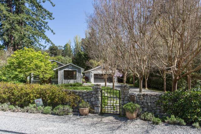 552 Northern Avenue, Mill Valley, CA 94941 (#21909052) :: Rapisarda Real Estate