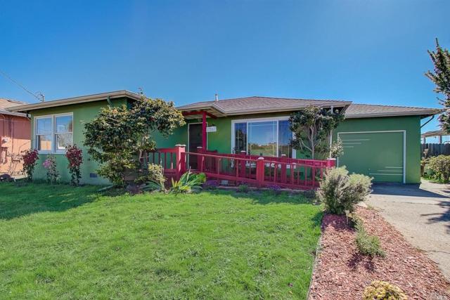2567 Kevin Road, San Pablo, CA 94806 (#21909055) :: Michael Hulsey & Associates