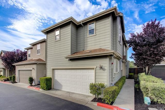 704 Falling Star Drive, Martinez, CA 94553 (#21909058) :: Intero Real Estate Services