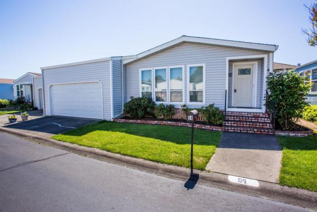 54 Falcon Crest Circle, Napa, CA 94558 (#21909059) :: W Real Estate   Luxury Team