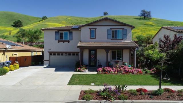 1380 Couples Circle, Fairfield, CA 94533 (#21909062) :: Michael Hulsey & Associates