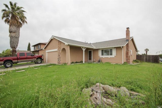 501 Trumpeter Drive, Suisun City, CA 94585 (#21909078) :: Rapisarda Real Estate