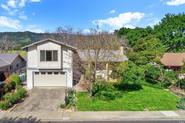 818 Granada Lane, Vacaville, CA 95688 (#21909079) :: Intero Real Estate Services