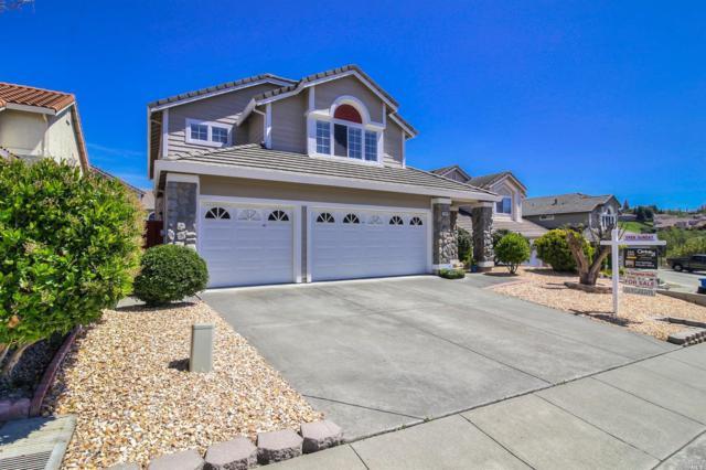 544 Topley Court, Vallejo, CA 94591 (#21909089) :: Perisson Real Estate, Inc.