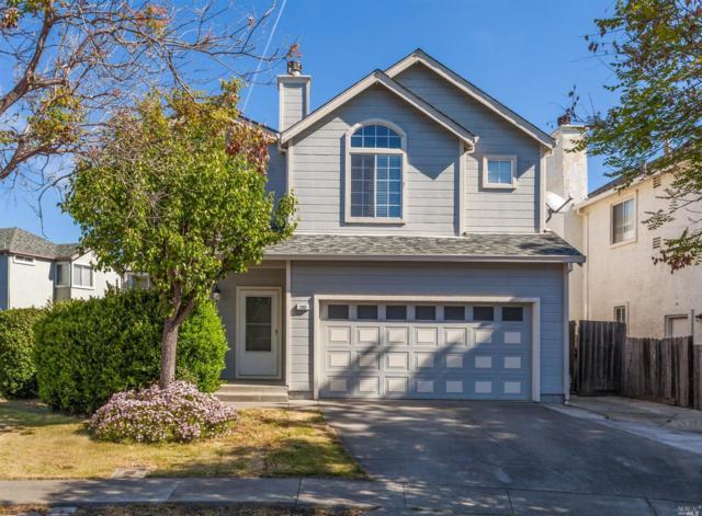203 Filbert Court, Suisun City, CA 94585 (#21909095) :: Michael Hulsey & Associates