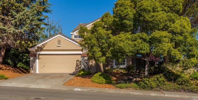 145 Panorama Drive, Benicia, CA 94510 (#21909098) :: Michael Hulsey & Associates