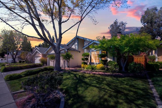 444 Danbury Circle, Vacaville, CA 95687 (#21909100) :: Michael Hulsey & Associates
