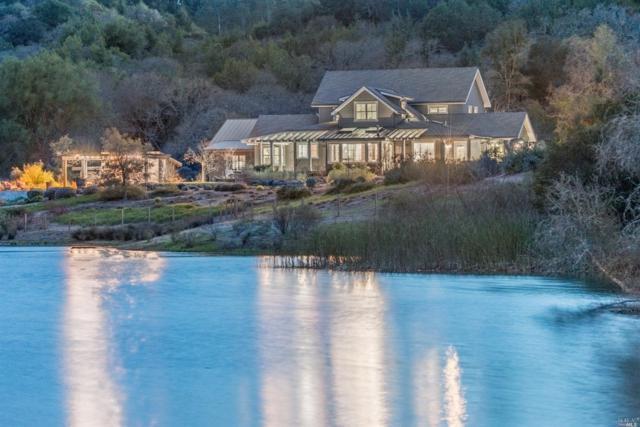 7400 Bennett Valley Road, Santa Rosa, CA 95404 (#21909106) :: W Real Estate   Luxury Team