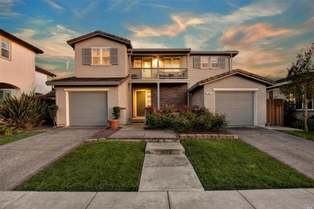 1942 Tuxhorn Drive, Santa Rosa, CA 95407 (#21909129) :: Michael Hulsey & Associates