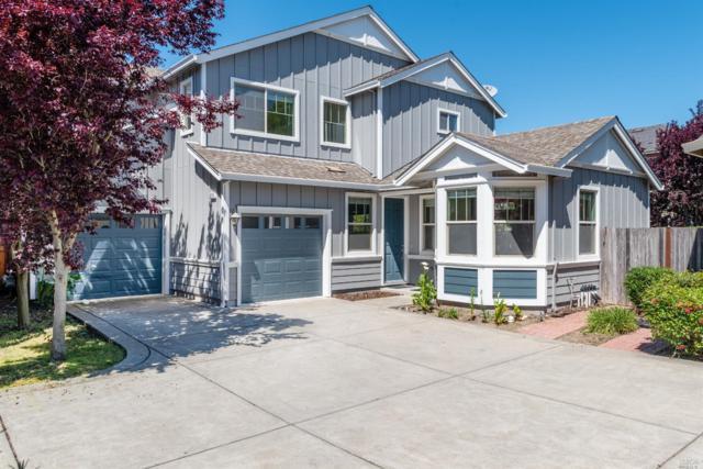 2355 Tedeschi Drive, Santa Rosa, CA 95403 (#21909143) :: Perisson Real Estate, Inc.