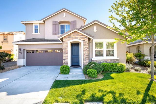 7103 Stonebrooke Drive, Vallejo, CA 94591 (#21909147) :: Perisson Real Estate, Inc.