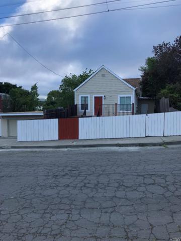 720 6th Street, Vallejo, CA 94590 (#21909149) :: Intero Real Estate Services