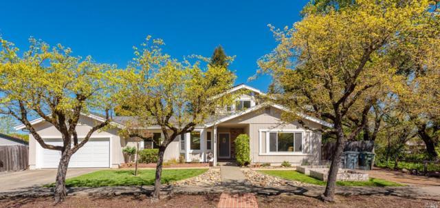 2328 Horseshoe Drive, Santa Rosa, CA 95405 (#21909150) :: Lisa Perotti | Zephyr Real Estate