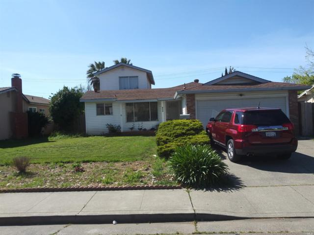 743 E Atlantic Avenue, Fairfield, CA 94533 (#21909157) :: Lisa Perotti | Zephyr Real Estate