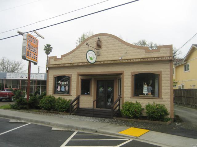 70 W Cotati Avenue, Cotati, CA 94931 (#21909159) :: Lisa Perotti | Zephyr Real Estate
