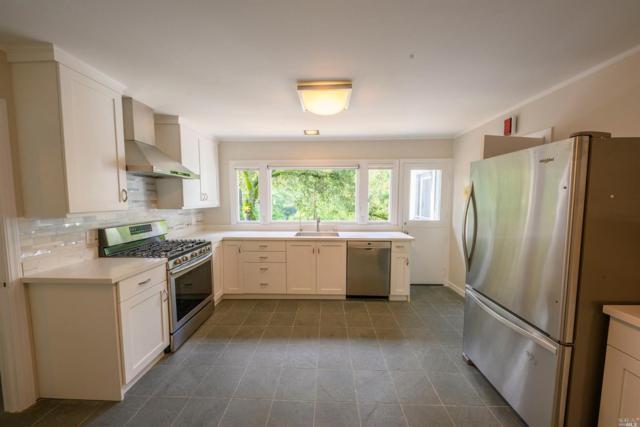 60 Bayo Vista Avenue, Larkspur, CA 94939 (#21909160) :: Lisa Perotti | Zephyr Real Estate