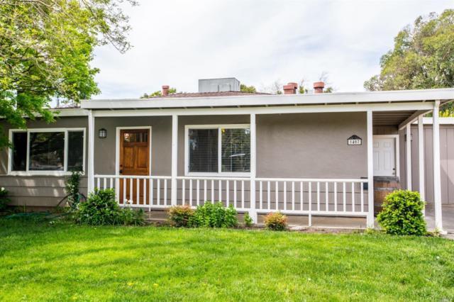 1407 Carol Drive, Napa, CA 94558 (#21909169) :: W Real Estate | Luxury Team