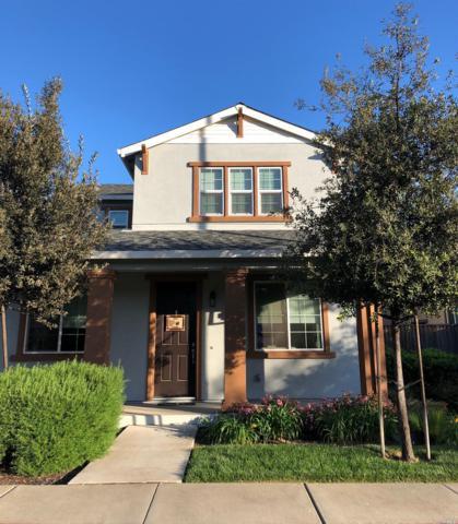 155 Sunshine Street, Suisun City, CA 94585 (#21909185) :: Michael Hulsey & Associates