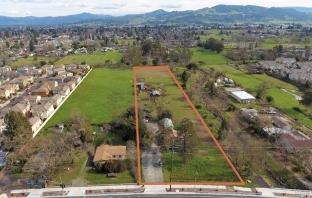 2268 Stony Point Road, Santa Rosa, CA 95407 (#21909188) :: Michael Hulsey & Associates