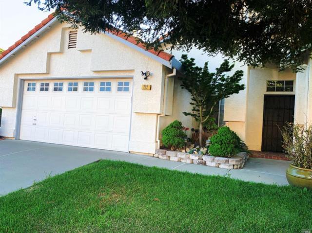 212 Sungate Court, Vacaville, CA 95688 (#21909196) :: Intero Real Estate Services