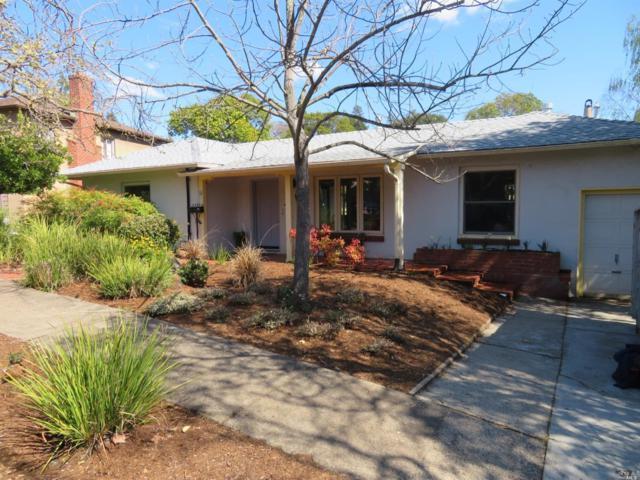 14 Cordone Drive, San Anselmo, CA 94960 (#21909204) :: W Real Estate | Luxury Team