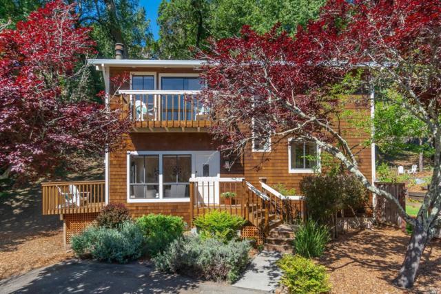 25 Miwok Drive, San Anselmo, CA 94960 (#21909207) :: Intero Real Estate Services