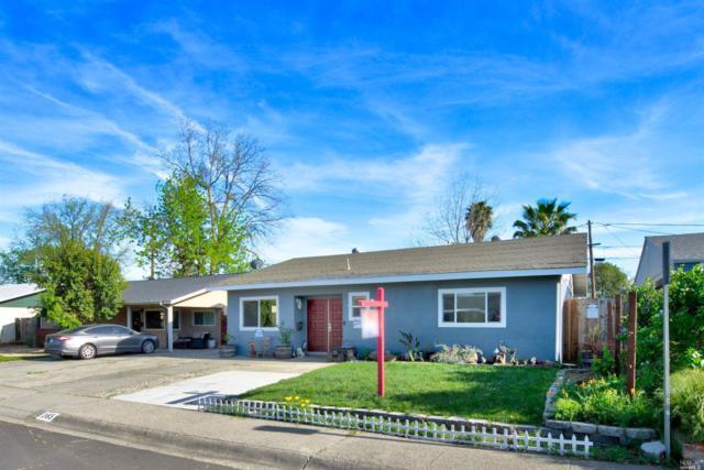 365 Elder Street, Vacaville, CA 95688 (#21909210) :: Intero Real Estate Services