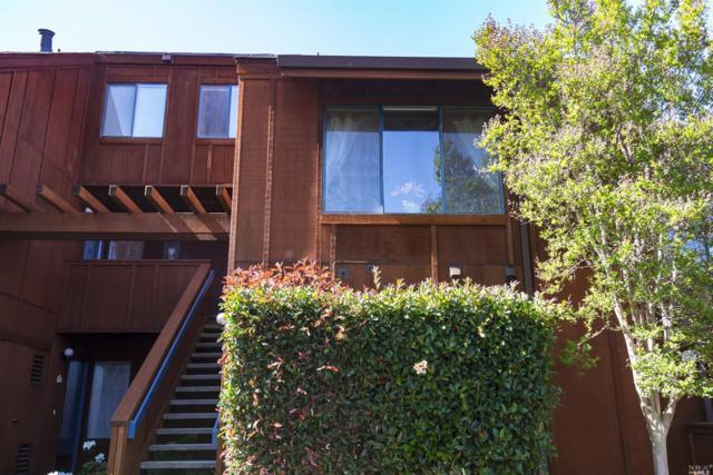4-G Cielo Lane #26, Novato, CA 94949 (#21909215) :: Michael Hulsey & Associates