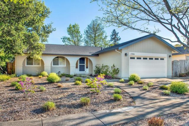2306 Chapman Court, Santa Rosa, CA 95403 (#21909223) :: Rapisarda Real Estate