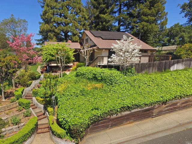 407 Sherman Street, Healdsburg, CA 95448 (#21909229) :: Intero Real Estate Services
