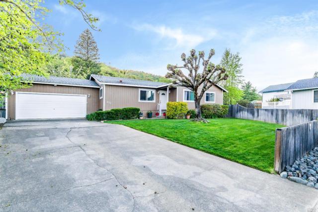 450 Eastlick Street, Ukiah, CA 95482 (#21909242) :: Michael Hulsey & Associates