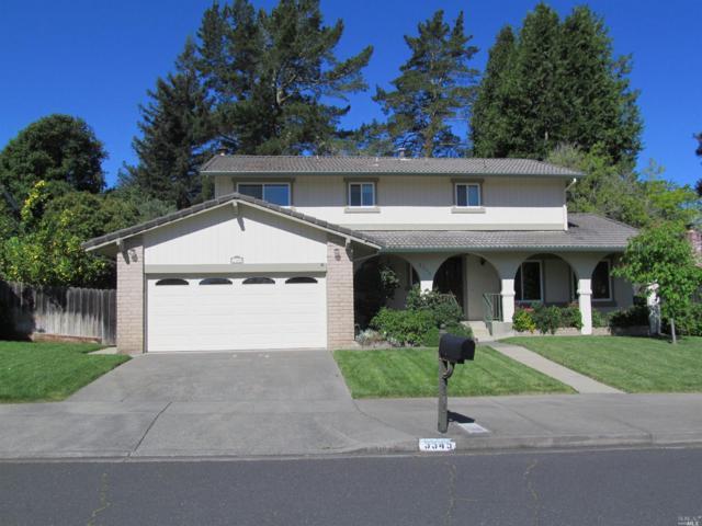 3345 Kensington Circle, Napa, CA 94558 (#21909256) :: W Real Estate | Luxury Team