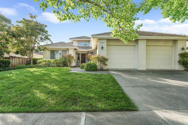 195 Silverado Springs Drive, Napa, CA 94558 (#21909260) :: Perisson Real Estate, Inc.