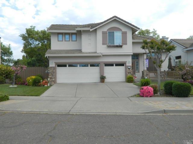 30 Gordon Court, Napa, CA 94558 (#21909284) :: Intero Real Estate Services