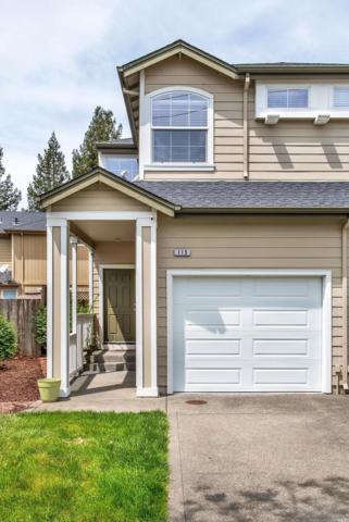 115 Mark West Commons Circle, Santa Rosa, CA 95403 (#21909295) :: W Real Estate | Luxury Team