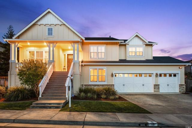13 Iverson Way, Petaluma, CA 94952 (#21909302) :: W Real Estate | Luxury Team
